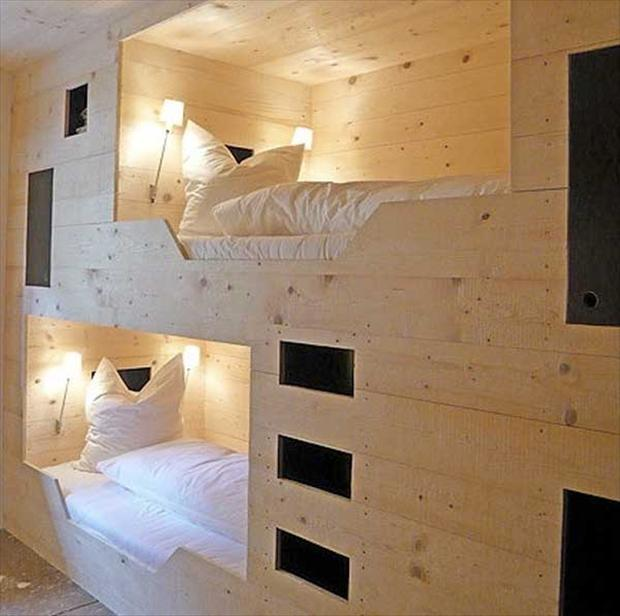 small space beds ideas