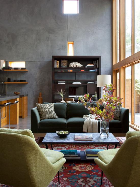 Contemporary Room Image