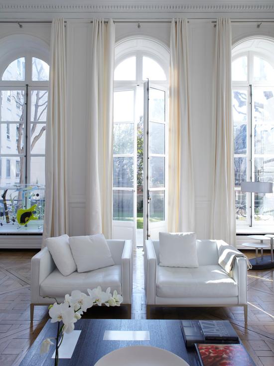 Contemporary Room Interior