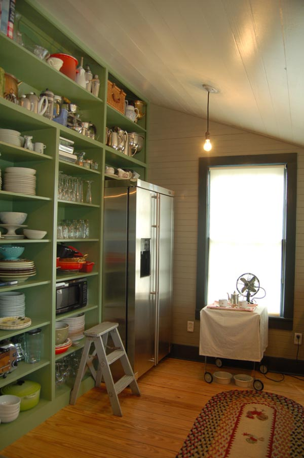 Images of Kitchen Pantry Design