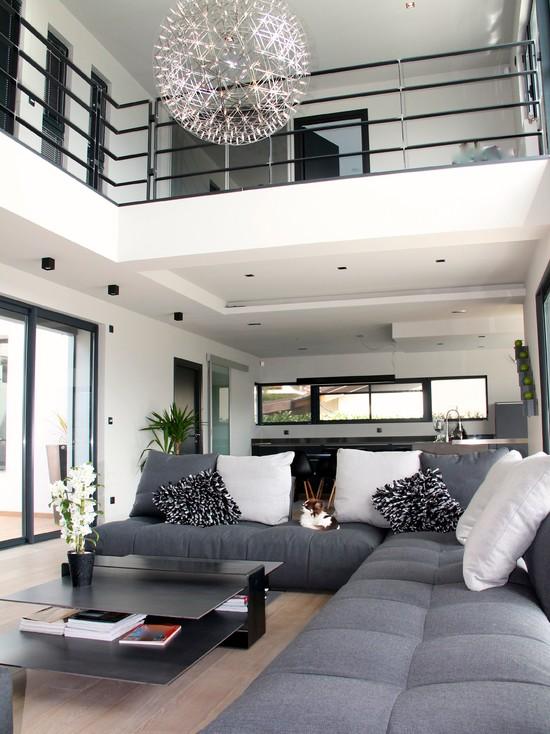 Living Room Interior Design Ideas With Sofa Design