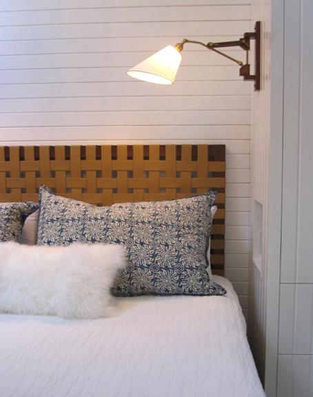 Bedroom Lamp Jasper Residence Canada