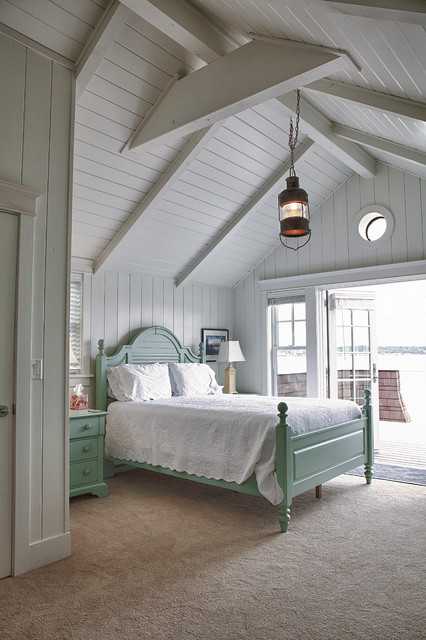 beach style bedroom ideas