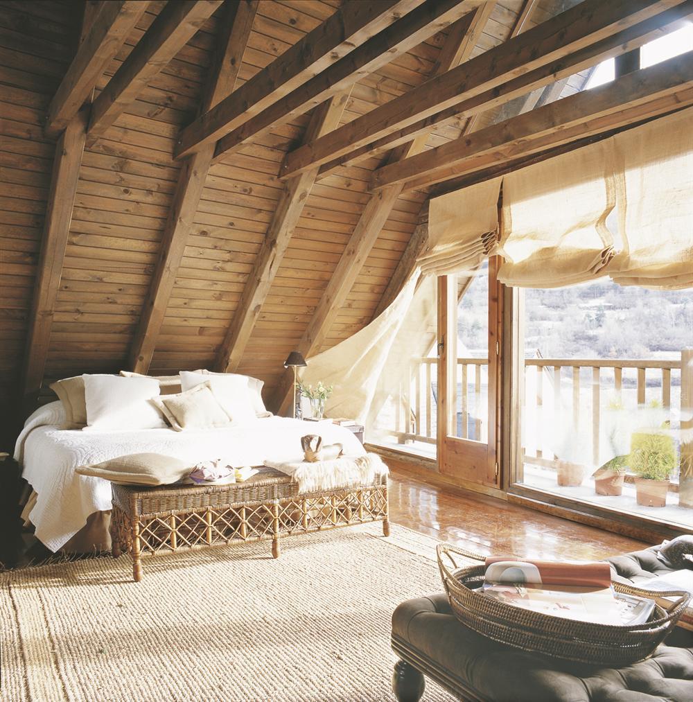 Beautiful Romantic Bedroom Interior