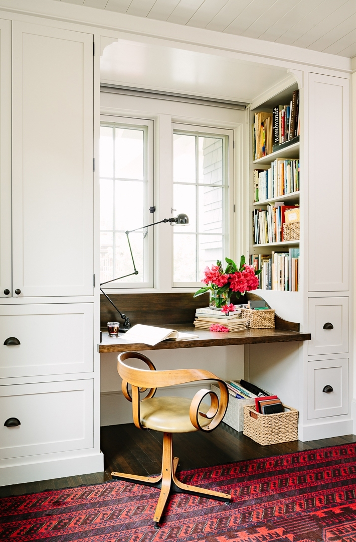 small space design ideas for study