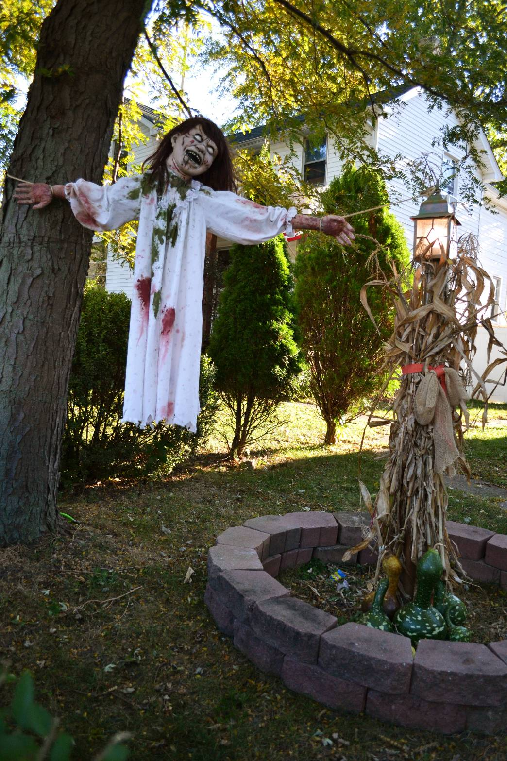 Halloween Yard.35 Best Ideas For Halloween Decorations Yard With 3 Easy Tips