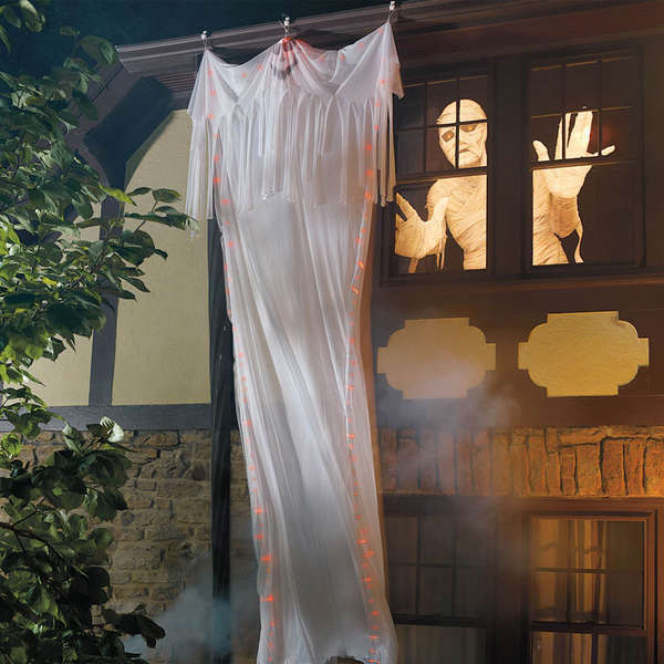 Sheet Ghost Halloween Decorations