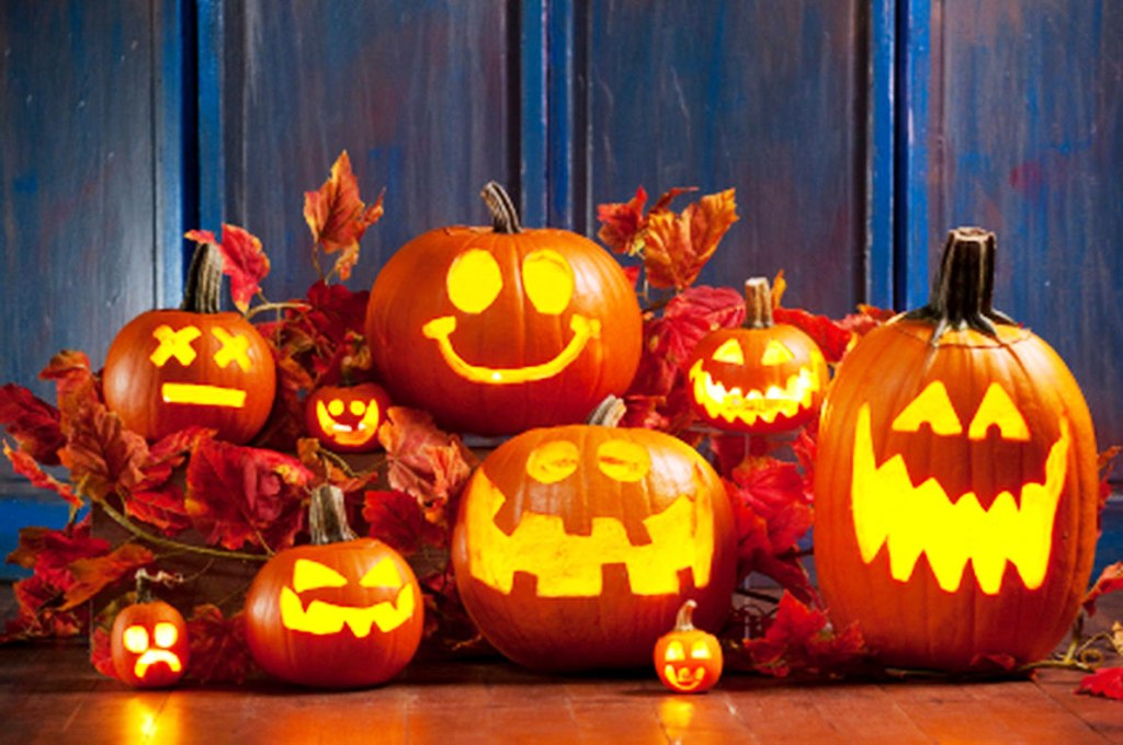 halloween fun and cute decoration