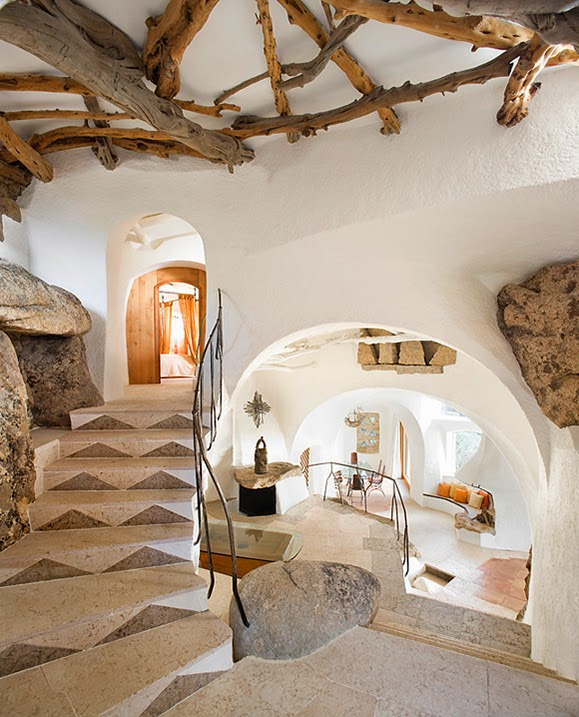 extraordinary underground cob house designs
