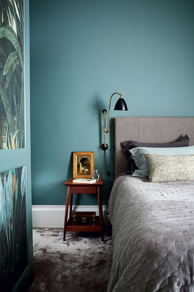 5 Tips For Matching Colors With Walls And Furniture