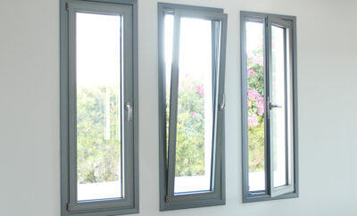 Glass and Insulation window