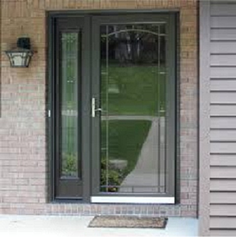 Make your mobile home doors and windows more energy efficient