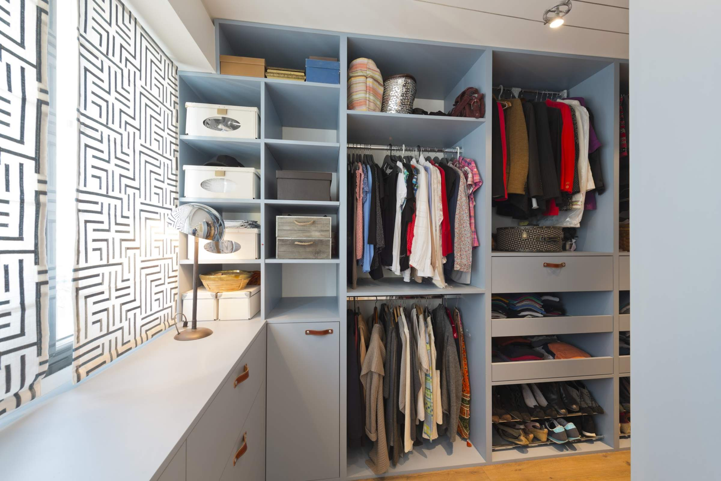 Take Advantage of the Entire Vertical Space