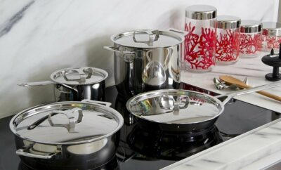 Cookware for Your Kitchen