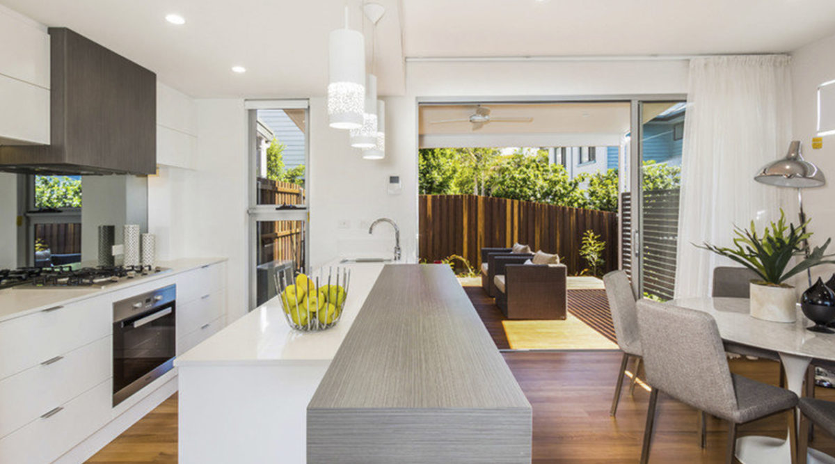Ensure the Kitchen is Immaculate