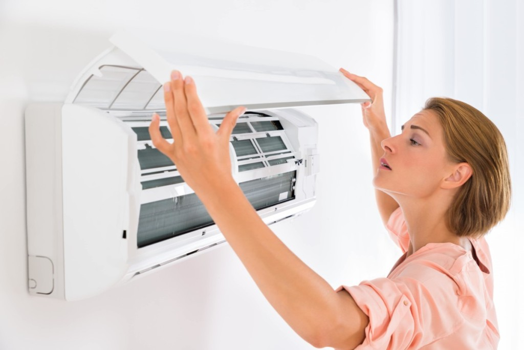 Examine Duct Issues In The AC