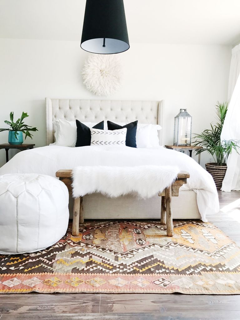 ABOUT KILIM RUGS