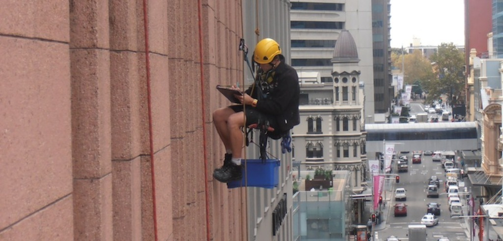 Cladding Inspections