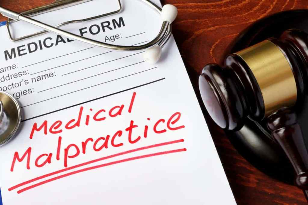 Medical Malpractices