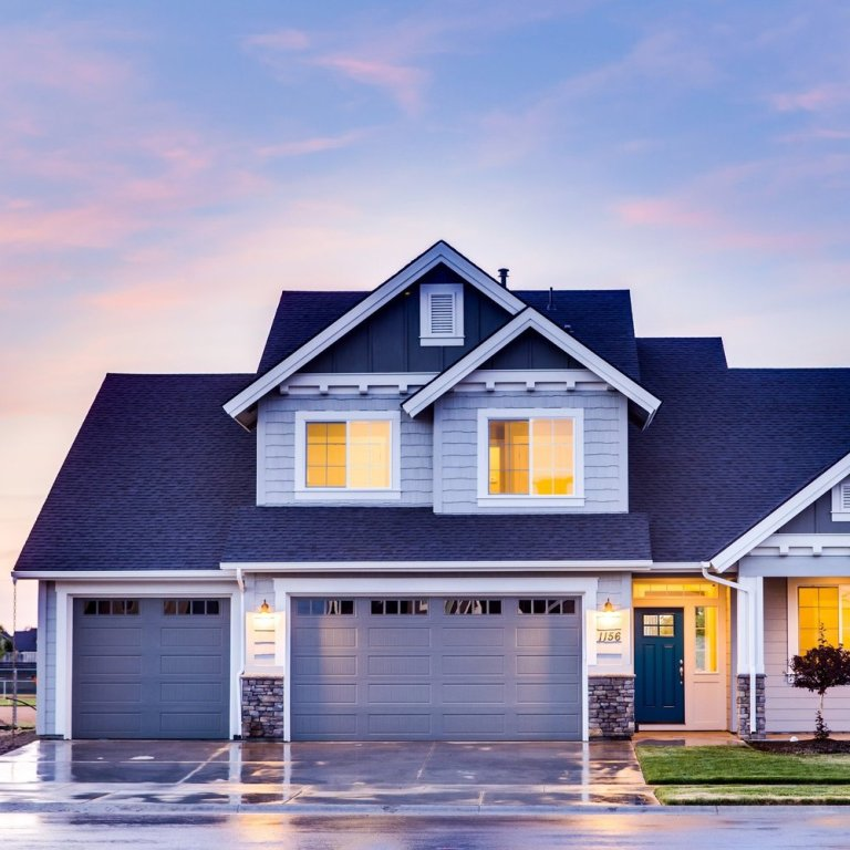 Get A Brand New Garage Door For Your House Or Business With Us