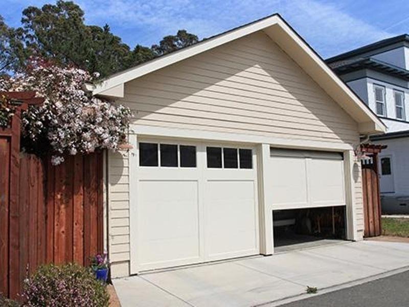 5 Garage Door Maintenance Tips for a Smooth Garage Door » Residence Style