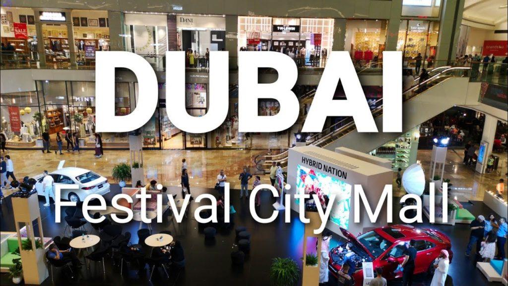 Dubai Festival City2