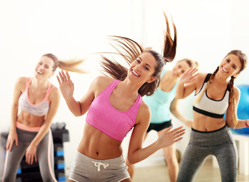 Women's Health and Fitness Classes3